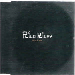 Rilo Kiley - It's A Hit (Promo Cd-Single)