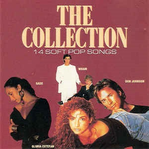 The Collection - 14 Soft Pop Songs - Diverse Artiesten