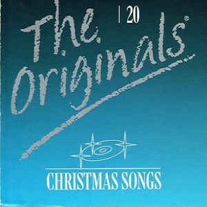 The Originals 20 / Christmas Songs - Diverse Artiesten