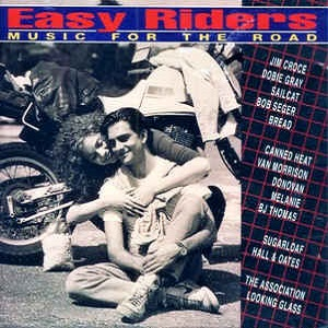 Easy Riders (Music For The Road) - Diverse Artiesten