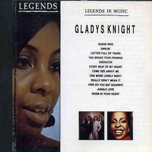 Gladys Knight - Legends In Music