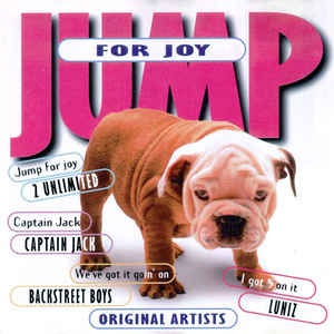 Jump For Joy - Diverse Artiesten