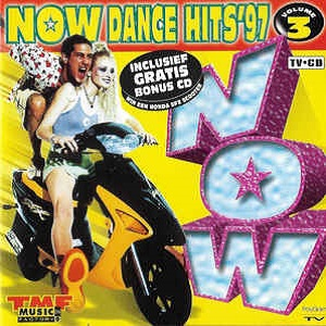 Now Dance Hits '97 Volume 3 - Diverse Artiesten