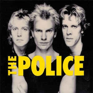 Police (The) - Police (The)