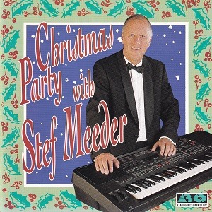 Stef Meeder - Christmas Party With Stef Meeder