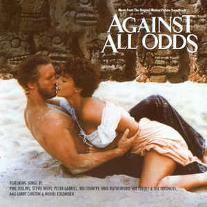 Against All Odds - Music From The Motion Picture Soundtrack