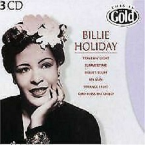Billie Holiday - This Is Gold (3CD-BOX)