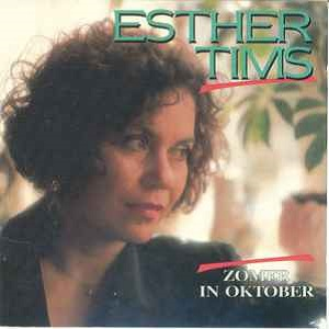 Esther Tims - Zomer in oktober