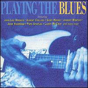 Playing The Blues - Diverse Artiesten
