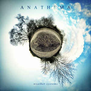 Anathema - Weather Systems [CD & DVD (Multichannel, 5.1 Mix)]