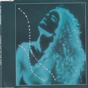 Gloria Estefan - Coming Out Of The Dark (3 Tracks Cd-Maxi-Single)