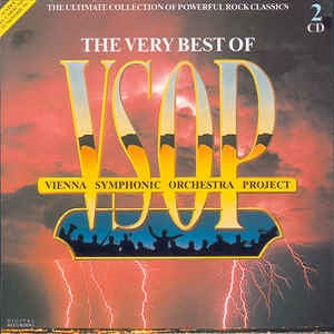 VSOP Vienna Symphonic Orchestra Project - The Very Best Of VSOP