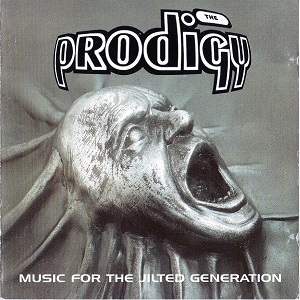 Prodigy (The) - Music For The Jilted Generation