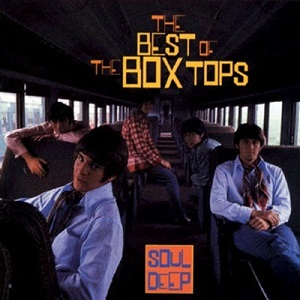 Box Tops (The) - The Best Of The Box Tops - Soul Deep