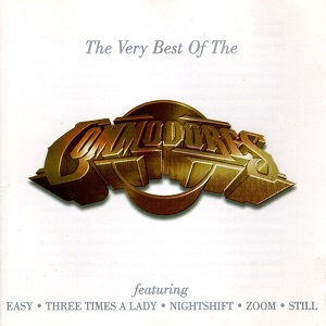 Commodores (The) - The Very Best Of
