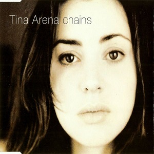Tina Arena - Chains (3 Tracks Cd-Maxi-Single / Picture Disc)