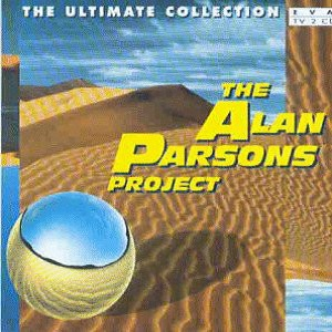 Alan Parsons Project (The) - The Ultimate Collection