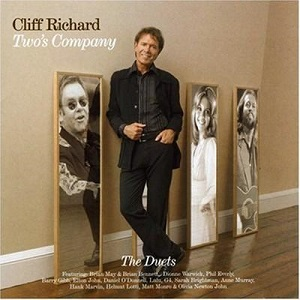 Cliff Richard - Two's Company (The Duets)