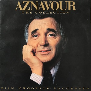 Charles Aznavour - The Collection Vol. 1