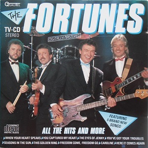 Fortunes (The) - All The Hits And More