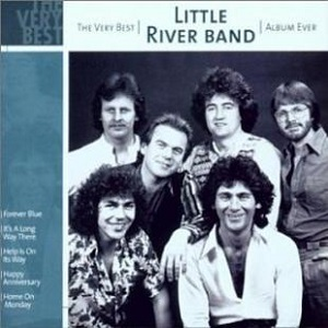 Little River Band - The Very Best Little River Band Album Ever