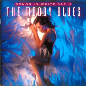 Moody Blues (The) - Songs In White Satin