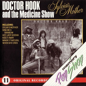 Doctor Hook And The Medicine Show - Sylvia's Mother