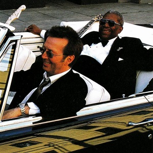 Eric Clapton & B. B. King - Riding With The King