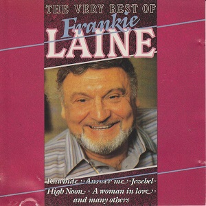 Frankie Laine - The Very Best Of