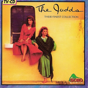 Judds (The) - Their Finest Collection