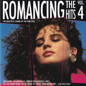 Paul Leoni - Romancing The Hits Vol. 4 - The Beautiful Sound Of Pan Pipes