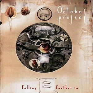 October Project - Falling Farther In